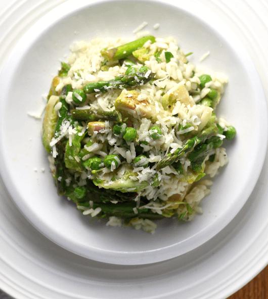 Green-Risotto-Recipe
