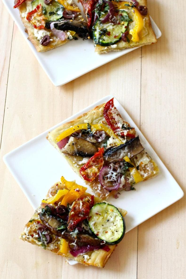 Roasted_Vegetable_Flatbread