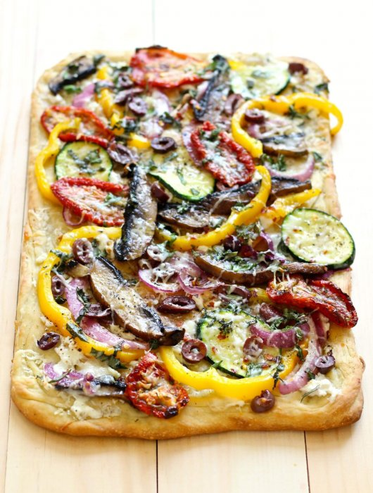 Roasted_Vegetable_Flatbread
