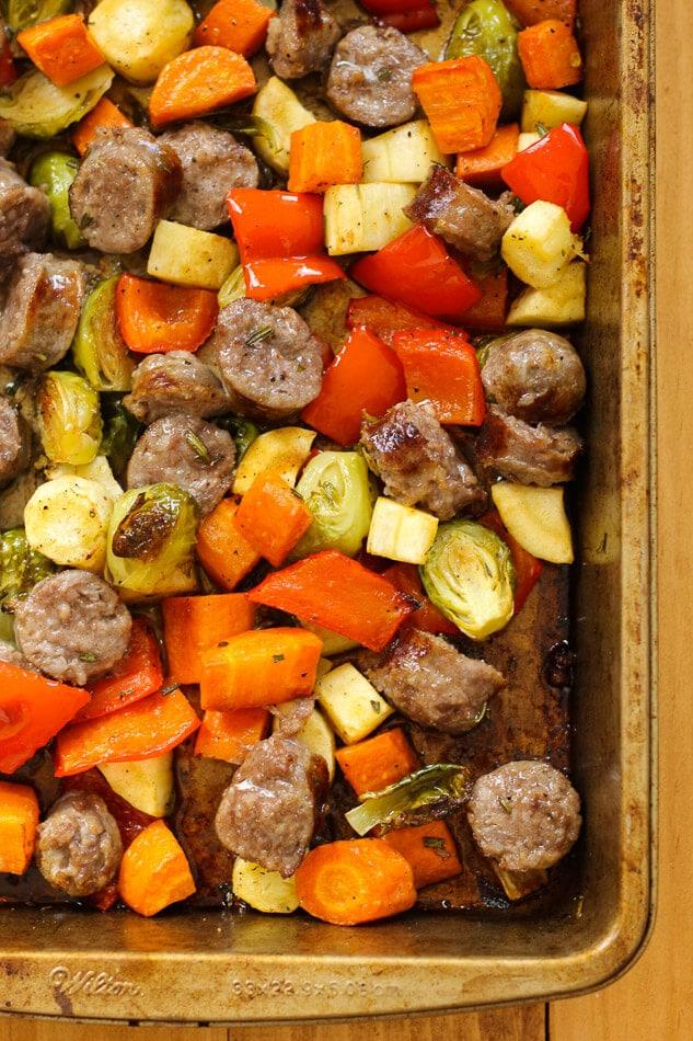 Crop-Johnsonville Sausage Root Vegetable Toss8-5
