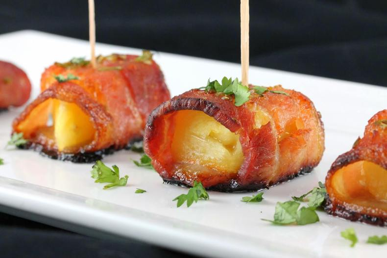 15 Mouth-Watering Holiday Appetizer Ideas