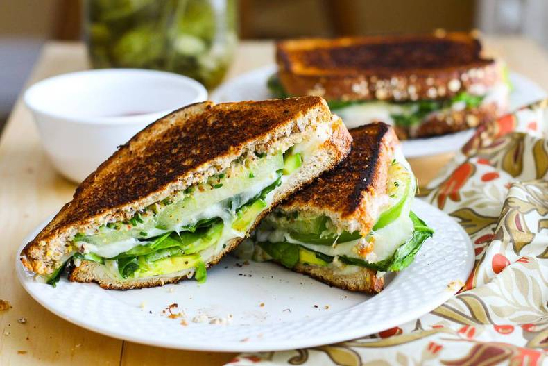 Green-Goddess-Grilled-Cheese