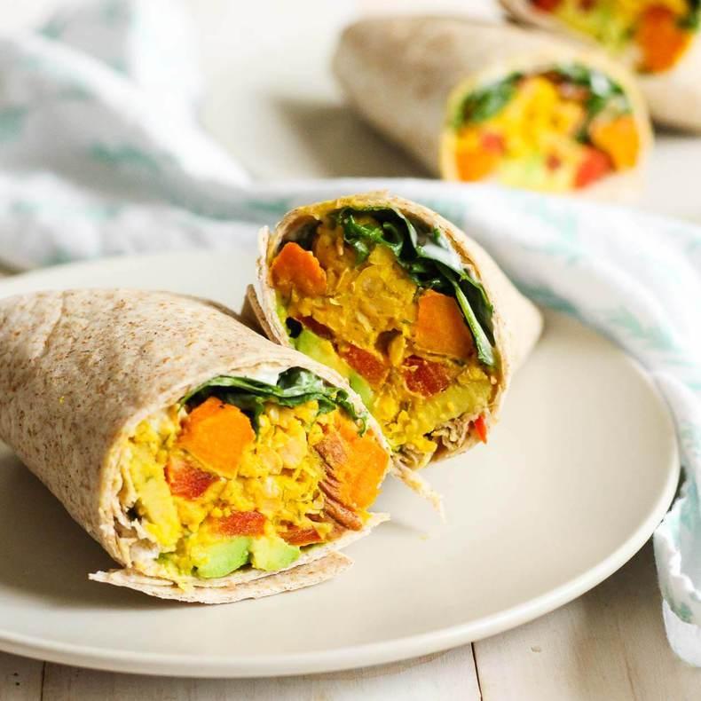 cropChickpea, Sweet Potato & Avocado Freezer Wraps3