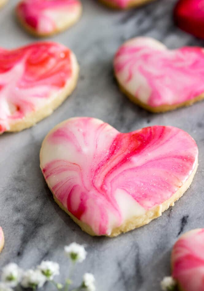 25 Valentine S Day Recipes For That Special Someone The