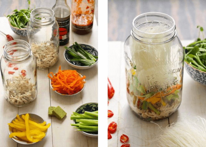 Healthy Spring Meal Prep Recipes