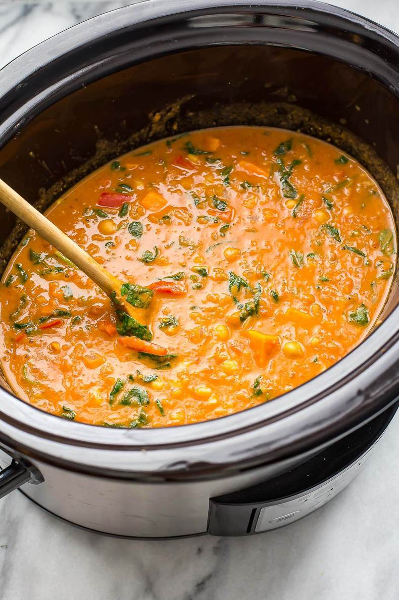 recipe: chickpea stew slow cooker [21]