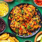 Chili's Margarita Grilled Chicken (Copycat Recipe)