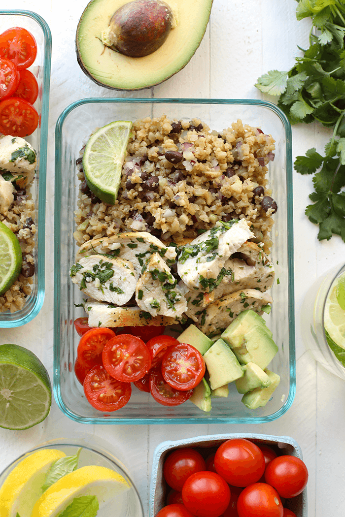 20 Easy Healthy Meal Prep Lunch Ideas For Work The Girl On Bloor
