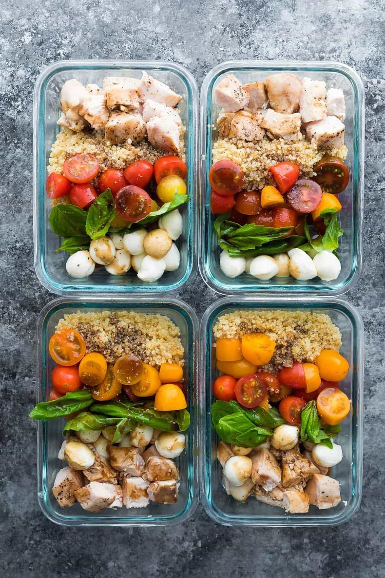 20 easy healthy meal prep lunch ideas for work the girl on bloor easy lunch ideas forumfinder Image collections