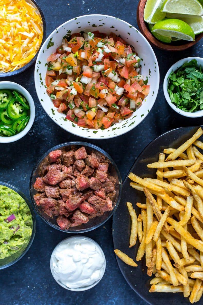 The Best Carne Asada Fries