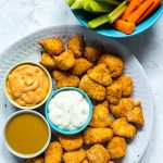 Airfryer Chicken Nuggets