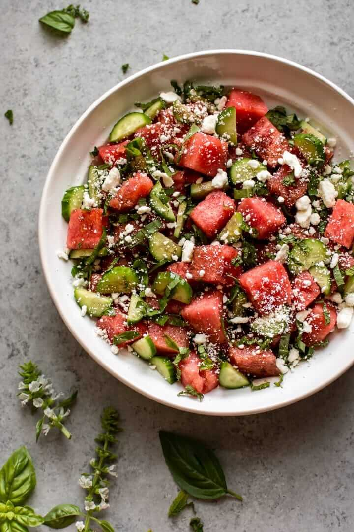 Delicious Healthy Summer Recipes