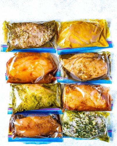 Best Chicken Marinade Recipes