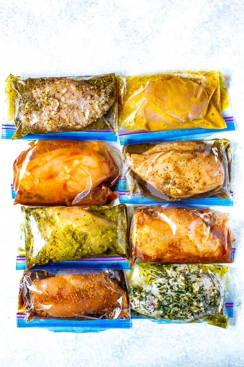 Best Chicken Marinade Recipes 20 Ways The Girl On Bloor