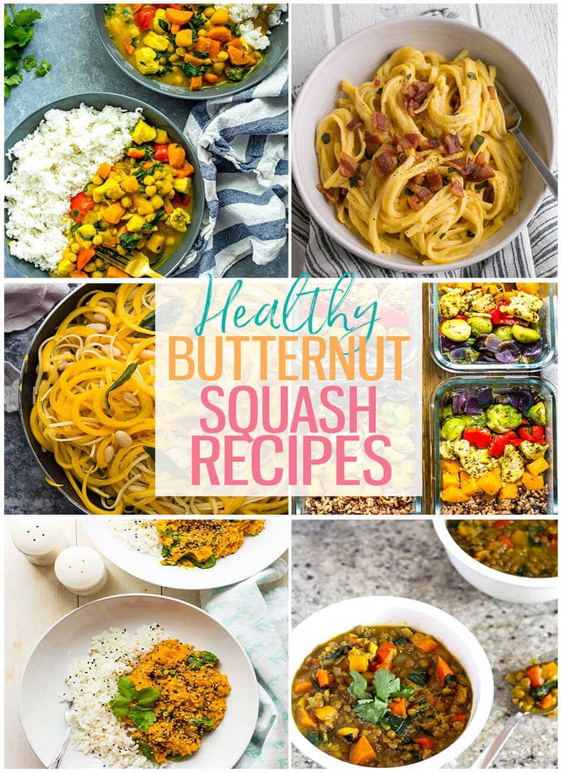 15 Delicious Butternut Squash Recipes The Girl On Bloor