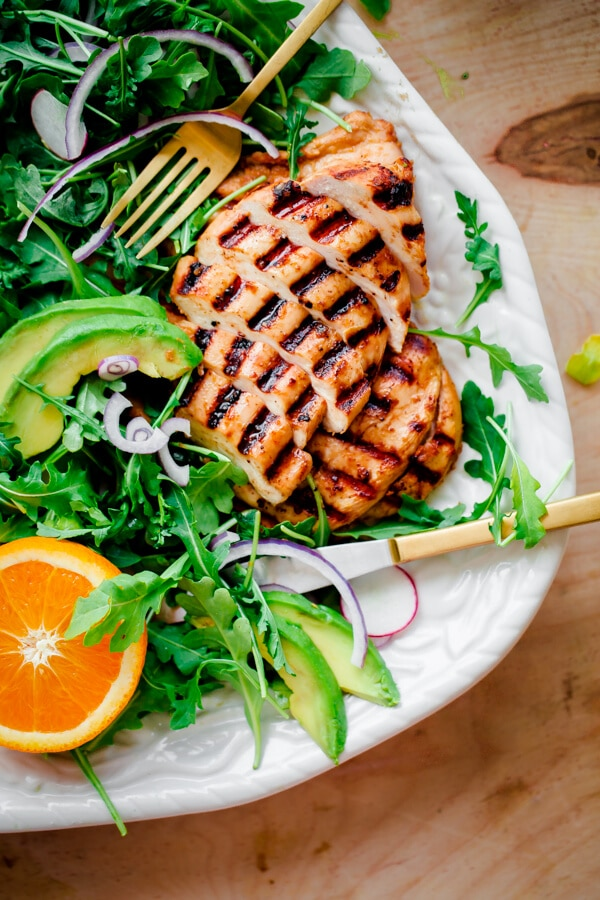 favorite everyday chicken marinade