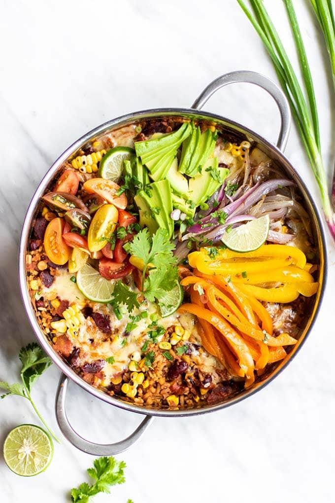 Healthy Quinoa Recipes