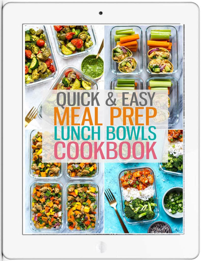 lunch bowls ebook cover