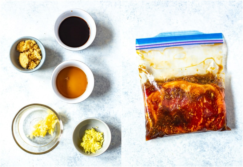 8 Best Ever Steak Marinades (Freezer Meal Prep)