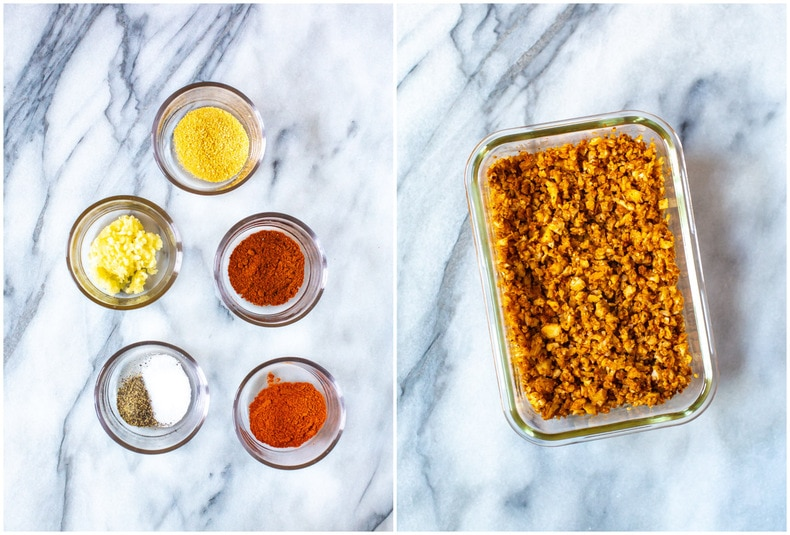 How to Make Cauliflower Rice 5 Ways