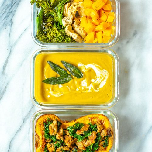 Roasted Butternut Squash Recipes