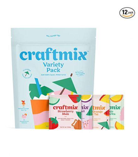 craftmix variety pack