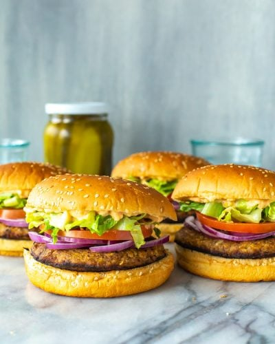 Ultimate Juicy Turkey Burger Recipe