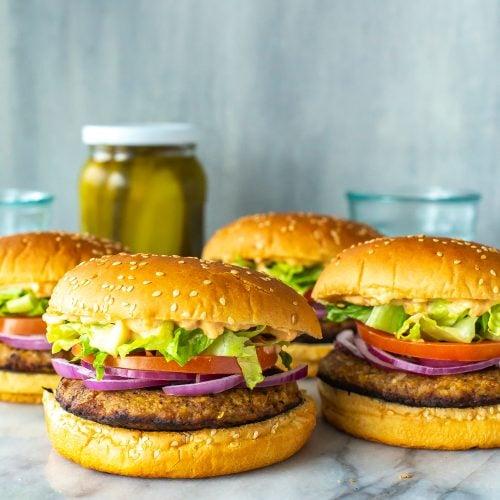 Ultimate Juicy Turkey Burger Recipe