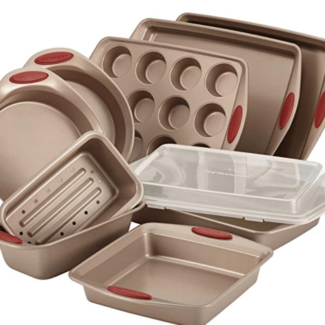 oven safe pans