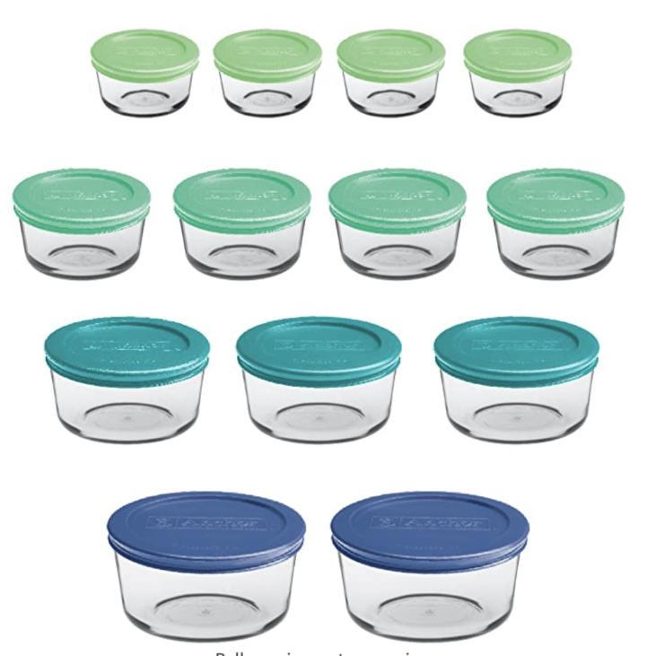 freezer safe bowls